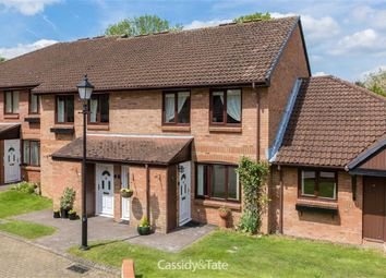 Thumbnail 1 bed flat for sale in Four Limes, Wheathampstead, Hertfordshire