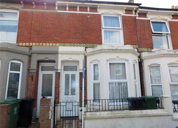 2 bed terraced house for sale in Jervis Road, Portsmouth, Hampshire PO2