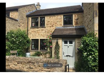 Thumbnail 2 bed terraced house to rent in Ridleys Fold, Addingham, Ilkley