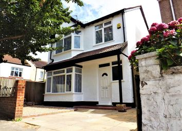 Thumbnail 3 bed detached house for sale in Cameron Road, Croydon