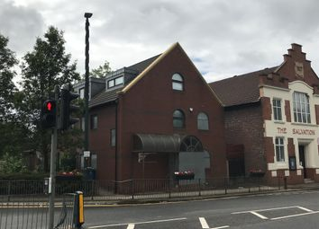 Thumbnail Property for sale in Ganvir Medical Practice, 170 Church Street, Eccles, Manchester, Lancashire