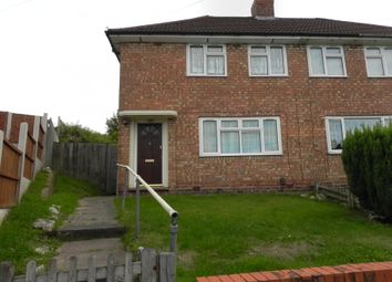 Thumbnail 3 bed semi-detached house to rent in Chaceley Grove, Erdington, Birmingham