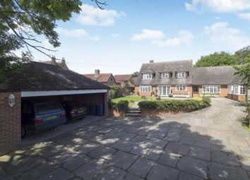Thumbnail 5 bedroom detached house for sale in Cropwell Road, Langar, Nottingham, Ayncurt