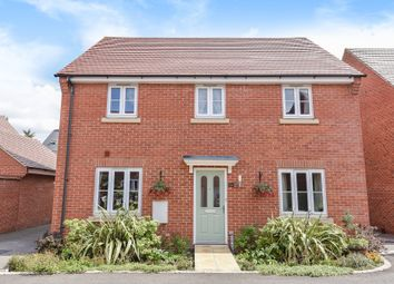 4 bed detached house for sale in Walker Drive, Faringdon SN7