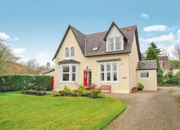 Thumbnail 4 bed property for sale in Old School Road, Garelochhead, Helensburgh