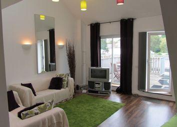 Thumbnail 1 bedroom flat to rent in Heol Y Deri, Rhiwbina, Cardiff