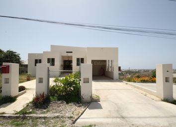 Thumbnail Detached house for sale in 42, Gibbons Terrace, Christ Church, Barbados