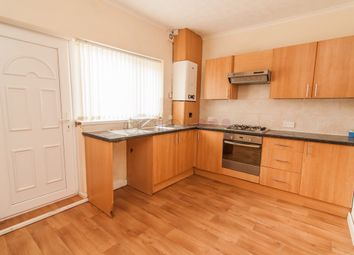 Thumbnail 3 bed terraced house to rent in Farquhar Road, Maltby, Rotherham