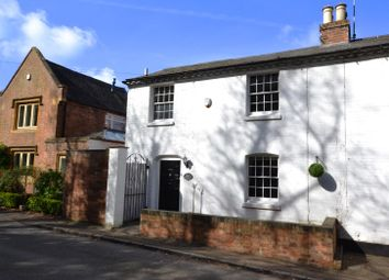 Thumbnail 2 bed semi-detached house for sale in Church Lane, Alveston, Stratford-Upon-Avon