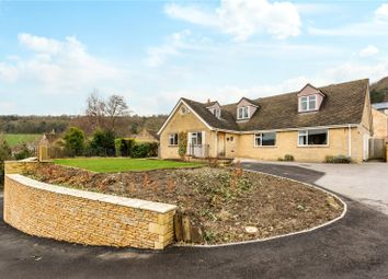 Thumbnail 5 bed detached house for sale in The Street, Uley, Dursley, Gloucestershire