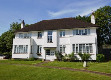 Thumbnail 2 bed flat for sale in Dax Court, Thames Street, Sunbury-On-Thames, Surrey