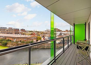 Thumbnail 1 bed flat for sale in Tweed Walk, London