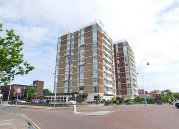 Thumbnail 1 bed property for sale in Sandown Court, Albert Road, Southport
