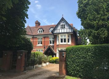 Thumbnail 3 bed flat to rent in Lansdown Court, Bath Road, Taplow, Berkshire