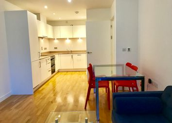 Thumbnail 1 bed flat to rent in Killick Way, Stepney Green