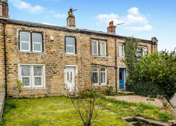 3 bed cottage for sale in Bradford Road, Fartown, Huddersfield HD1