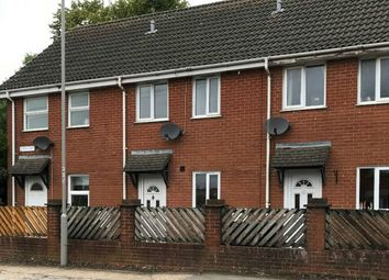 Thumbnail 2 bed property to rent in Rufus Court, New Road, Gillingham