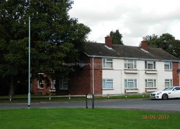 Thumbnail 2 bed flat to rent in Duck Lane, Eynesbury, St. Neots