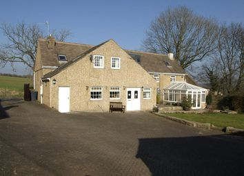 Thumbnail 5 bedroom farmhouse for sale in Howbrook Lane, Howbrook, Wortley, Sheffield