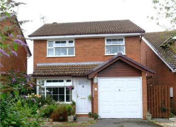 Thumbnail 3 bedroom detached house for sale in Comet Way, Woodley, Reading, Berkshire