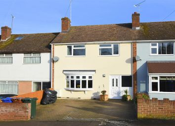 Thumbnail 4 bed terraced house for sale in Church View, Banbury