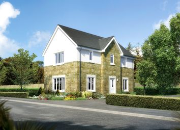 """Thumbnail 3 bedroom detached house for sale in """"Corrywood"""" at Earl Matthew Avenue, Arbroath"""
