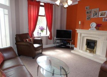Thumbnail 2 bed terraced house for sale in Trawden Road, Colne, Lancashire