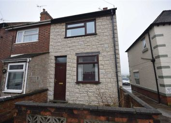 Thumbnail 2 bed terraced house to rent in Holbrook Road, Belper