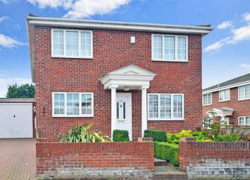 Thumbnail 4 bed detached house for sale in Walmer Gardens, Deal, Kent