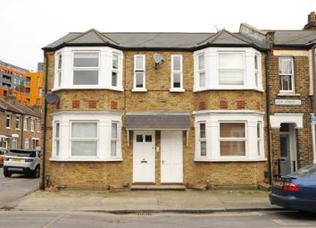 Thumbnail 1 bed flat for sale in Azof Street, London