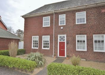 4 bed town house for sale in Riverbank Road, Lower Heswall, Wirral CH60