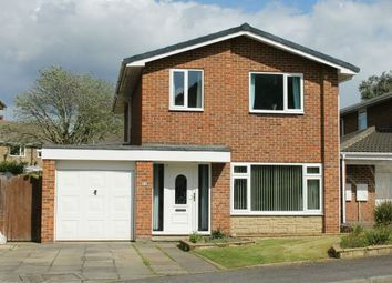 Thumbnail 4 bed detached house for sale in Brocklesby Road, Hunters Hill, Guisborough