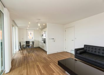 Thumbnail 3 bed flat to rent in Dalston Square, Sledge Tower, Dalston