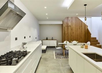 Thumbnail 3 bed flat for sale in Princes Mews, London