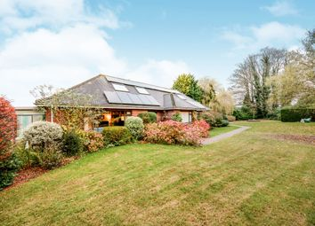 4 bed detached house for sale in Tongs Wood Drive, Hawkhurst, Cranbrook TN18