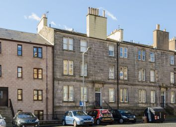 Thumbnail 1 bed flat for sale in 76/8 Pitt Street, Leith, Edinburgh