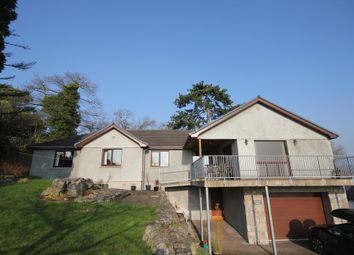 Thumbnail 5 bed detached bungalow for sale in Kentsford Road, Grange-Over-Sands