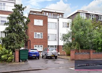 Thumbnail 2 bed flat for sale in The Ridgeway, Chingford, London