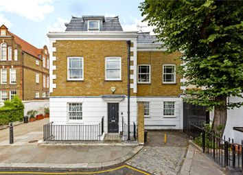 Thumbnail 3 bed end terrace house for sale in Vintners Row, Lamont Road Passage, Chelsea