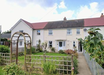 Thumbnail 3 bed terraced house for sale in Archenfield, Madley, Hereford