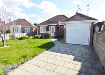 Thumbnail 2 bed detached bungalow for sale in Middle Onslow Close, Ferring, Worthing