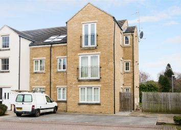 Thumbnail 2 bed flat to rent in Marriner Close, Otley