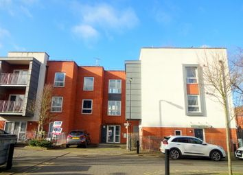Thumbnail 2 bed flat for sale in Swift Close, South Harrow, Harrow