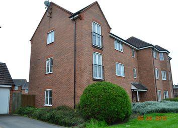2 bed flat to rent in Dorsett Road, Darlaston, Wednesbury WS10