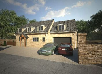 Thumbnail 4 bedroom detached house for sale in Keward Mill Way, Wells