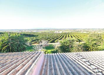 Thumbnail 4 bed villa for sale in Sobral De Baixo, Porches, Lagoa, Central Algarve, Portugal