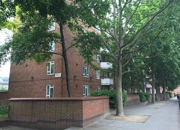 Thumbnail 2 bed flat for sale in Cosway Street, London