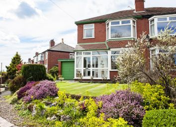 Thumbnail Property for sale in Sandringham Road, Hyde