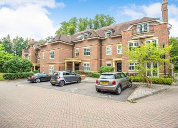 Thumbnail 2 bedroom flat to rent in Lady Margaret Road, Sunningdale, Ascot