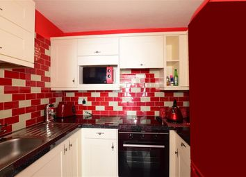 Thumbnail 1 bedroom flat for sale in Grove Road North, Southsea, Hampshire